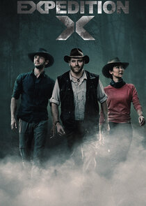 Expedition X Ne Zaman?'