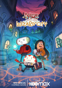 Adventure Time: Distant Lands Ne Zaman?'