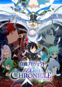 Shironeko Project: Zero Chronicle Ne Zaman?'