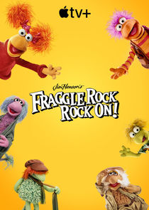 Fraggle Rock: Rock On! Ne Zaman?'
