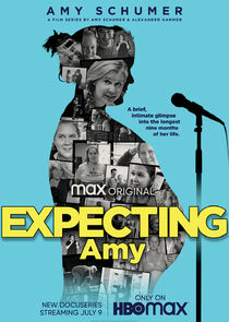 Expecting Amy Ne Zaman?'