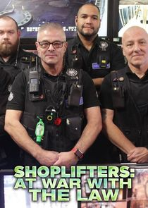 Shoplifters: At War with the Law Ne Zaman?'