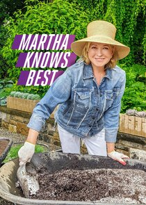 Martha Knows Best Ne Zaman?'