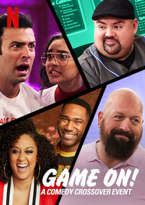 GAME ON: A Comedy Crossover Event Ne Zaman?'