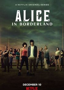 Alice in Borderland Ne Zaman?'