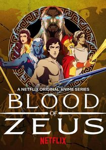 Blood of Zeus Ne Zaman?'