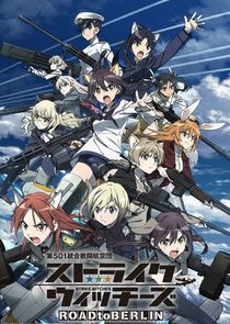 Strike Witches: Road to Berlin Ne Zaman?'