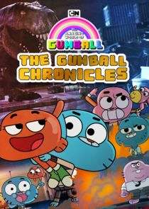 The Gumball Chronicles Ne Zaman?'