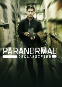 Paranormal Declassified Ne Zaman?'