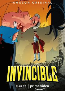 Invincible Ne Zaman?'