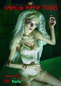 American Horror Stories Ne Zaman?'