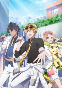 I★Chu: Halfway Through the Idol Ne Zaman?'