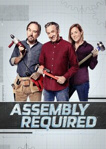 Assembly Required Ne Zaman?'