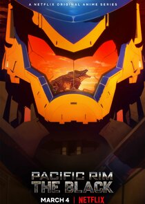 Pacific Rim: The Black Ne Zaman?'