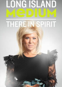 Long Island Medium: There in Spirit Ne Zaman?'