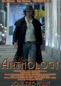 The Hunter's Anthology Ne Zaman?'