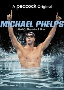 Michael Phelps: Medals, Memories & More Ne Zaman?'