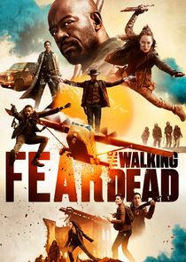 Fear the Walking Dead Ne Zaman?'