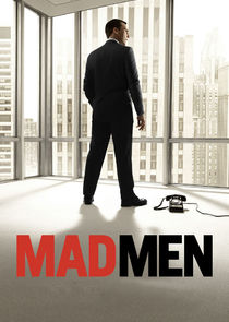 Mad Men Ne Zaman?'