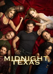 Midnight, Texas Ne Zaman?'