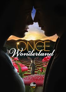 Once Upon a Time in Wonderland Ne Zaman?'