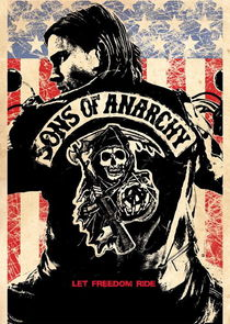 Sons of Anarchy 6.Sezon 12.Bölüm Ne Zaman?