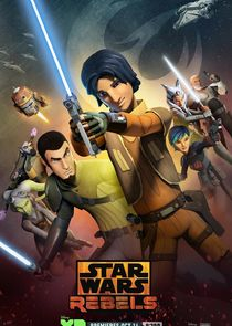 Star Wars Rebels 3.Sezon 9.Bölüm Ne Zaman?