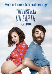 The Last Man on Earth 4.Sezon 8.Bölüm Ne Zaman?