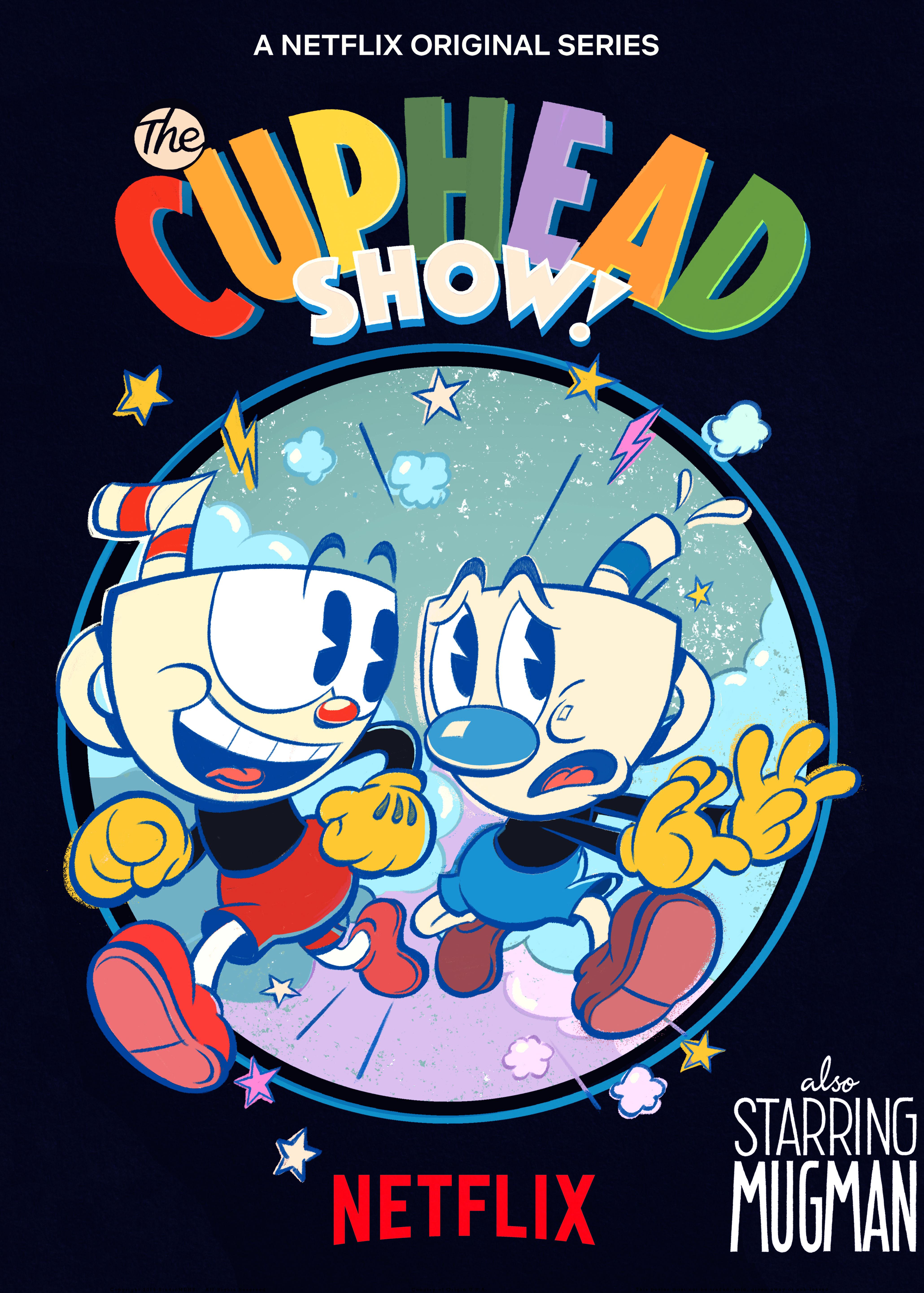 The Cuphead Show! ne zaman