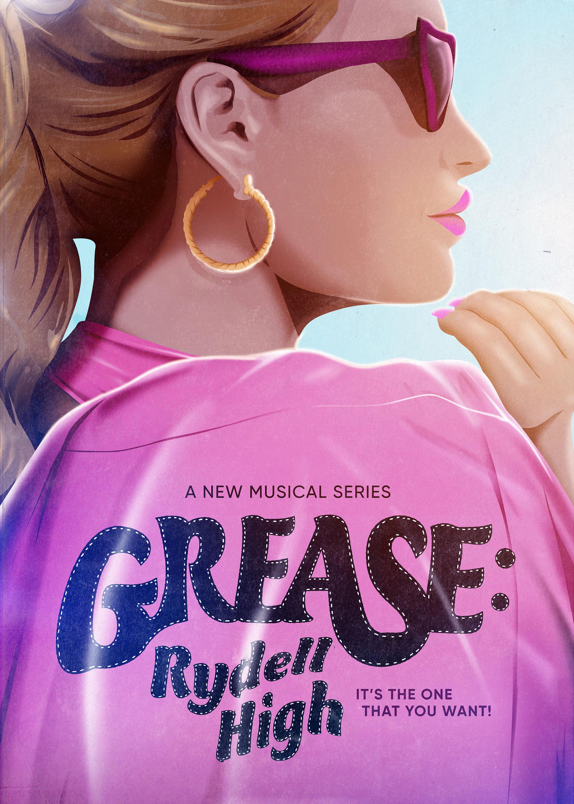 Grease: Rydell High ne zaman
