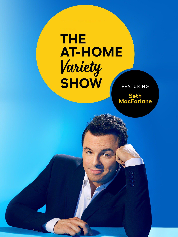 At-Home Variety Show ne zaman
