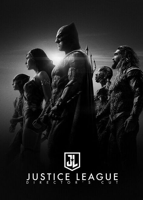 Justice League Director's Cut ne zaman