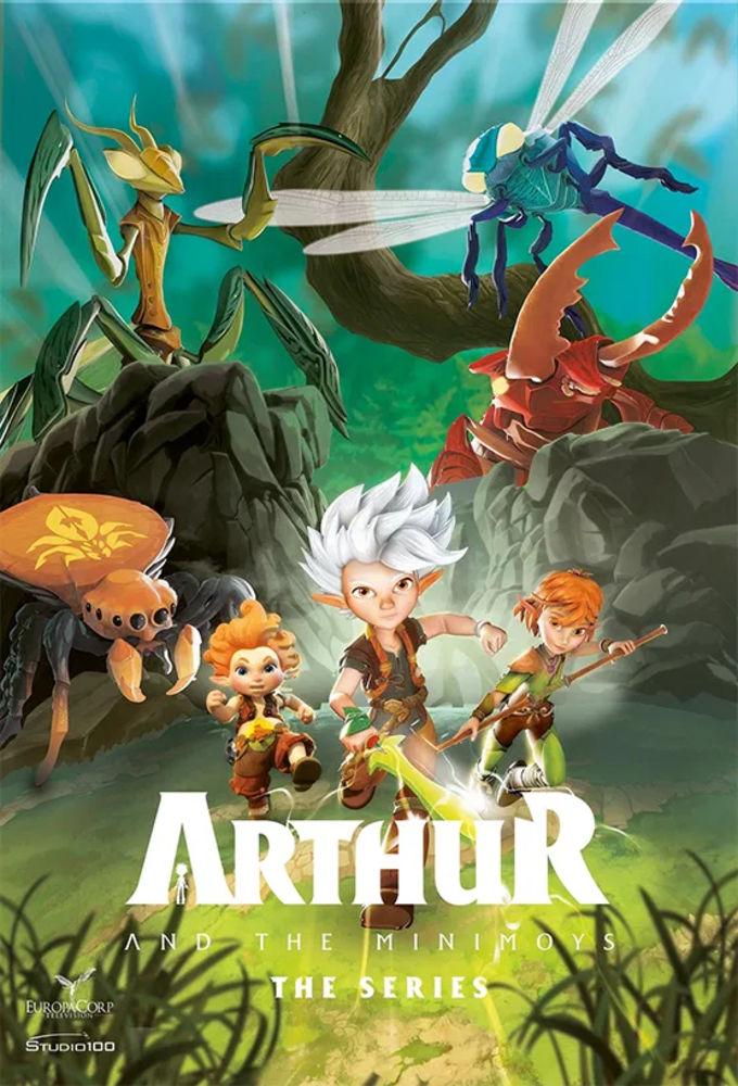 Arthur and the Minimoys ne zaman