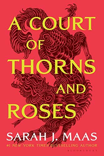 A Court of Thorns and Roses ne zaman