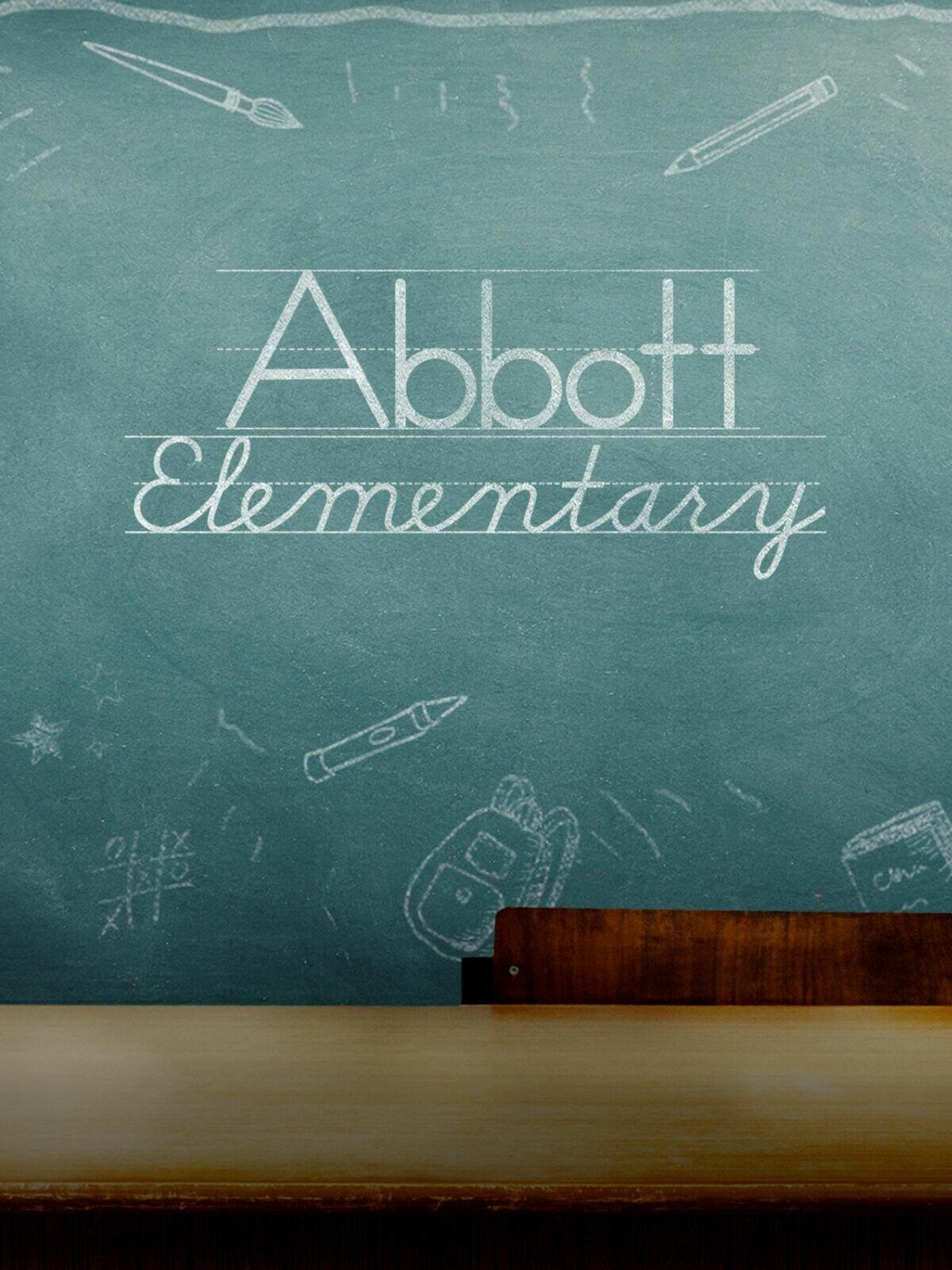 Abbott Elementary ne zaman