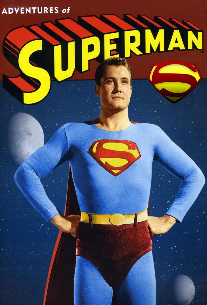 Adventures of Superman ne zaman