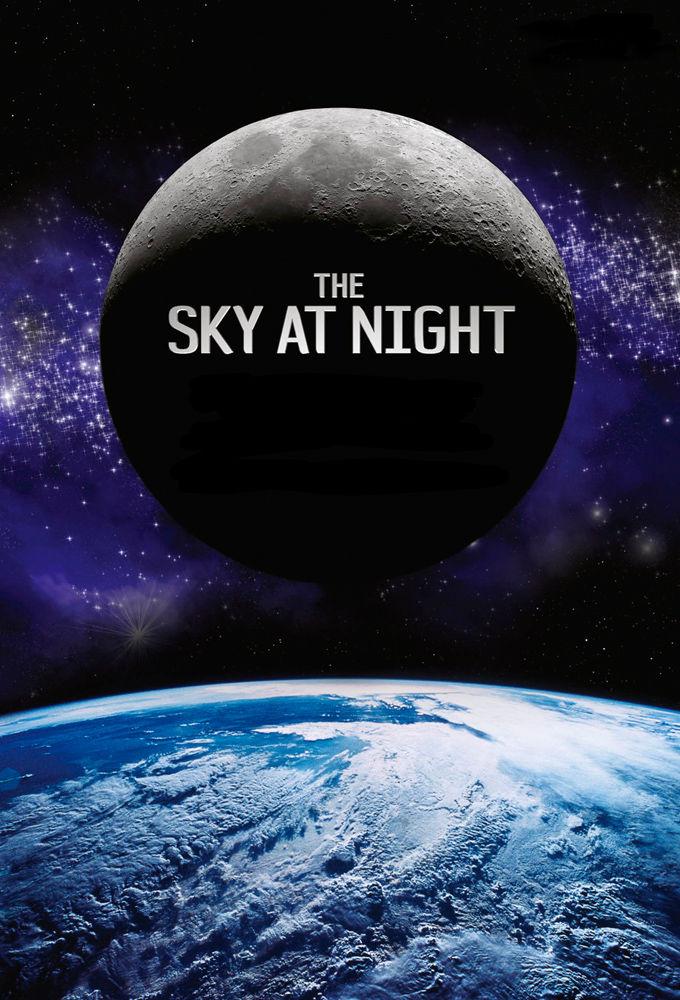 The Sky at Night ne zaman