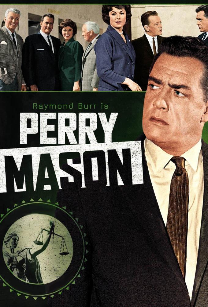Perry Mason ne zaman