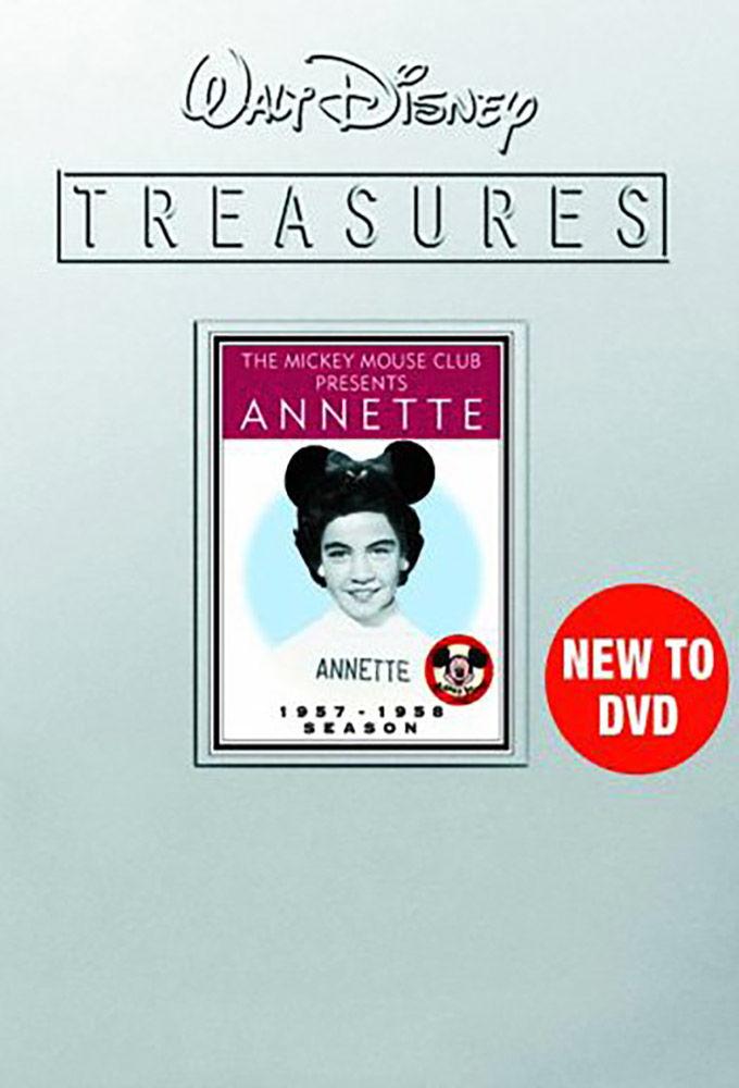 Annette ne zaman