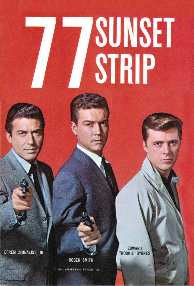 77 Sunset Strip ne zaman