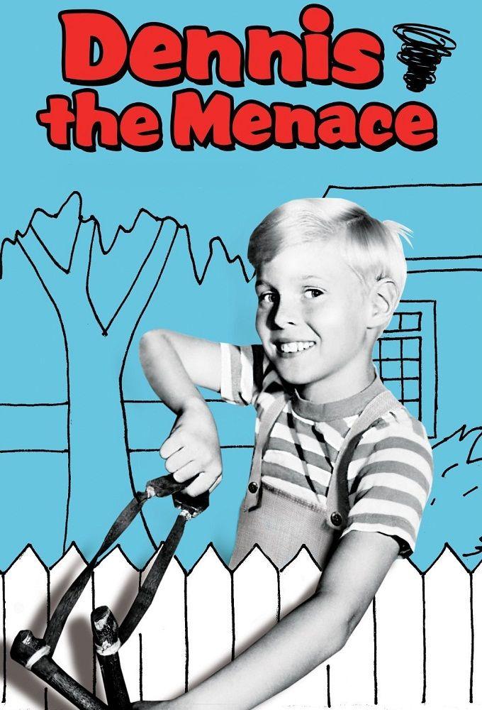 Dennis the Menace ne zaman