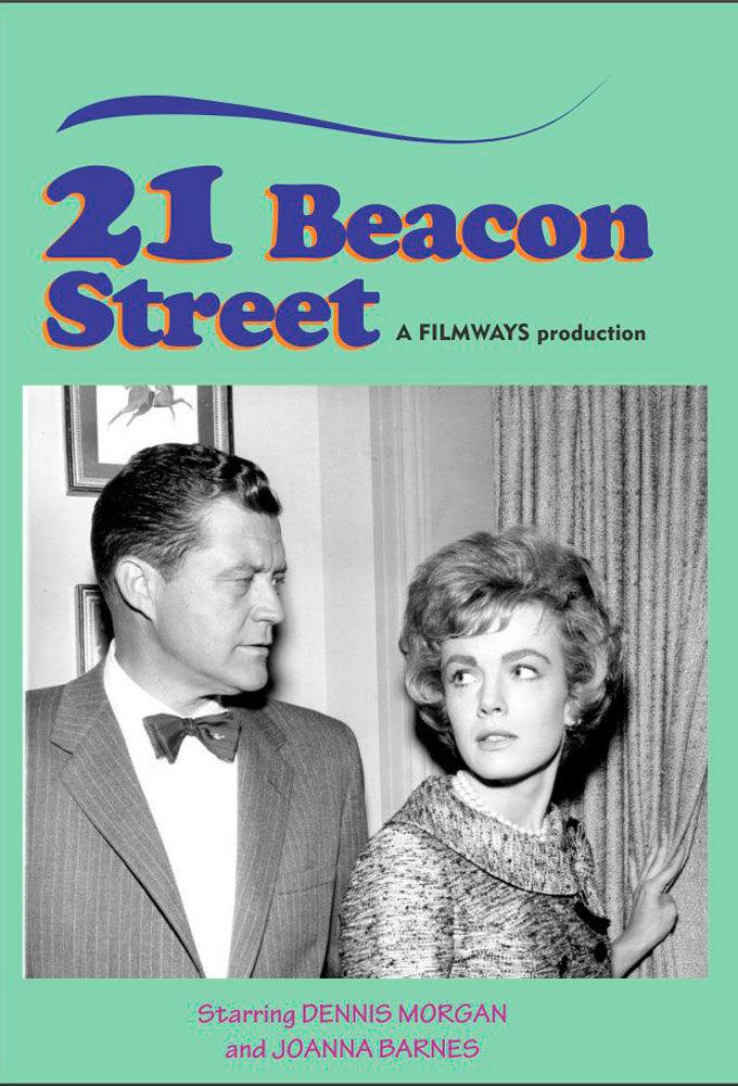 21 Beacon Street ne zaman
