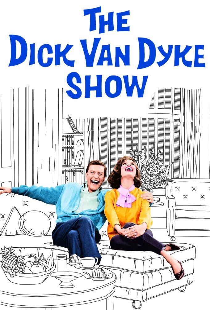 The Dick Van Dyke Show ne zaman
