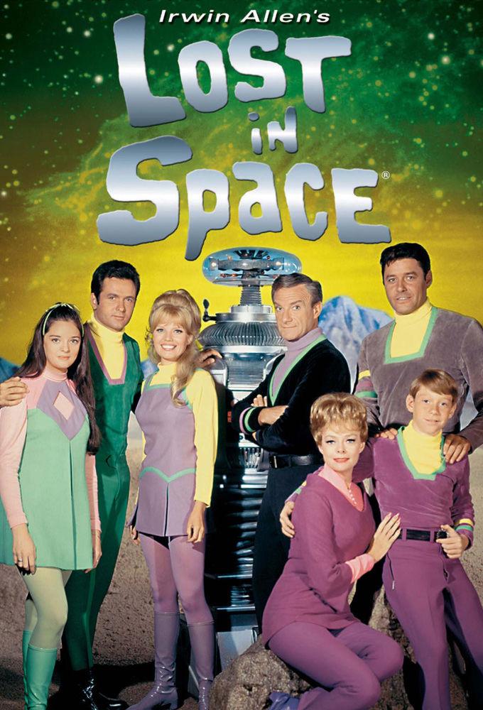 Lost in Space ne zaman
