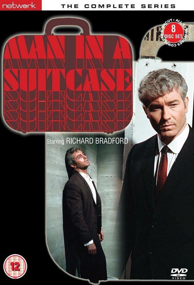 Man in a Suitcase ne zaman