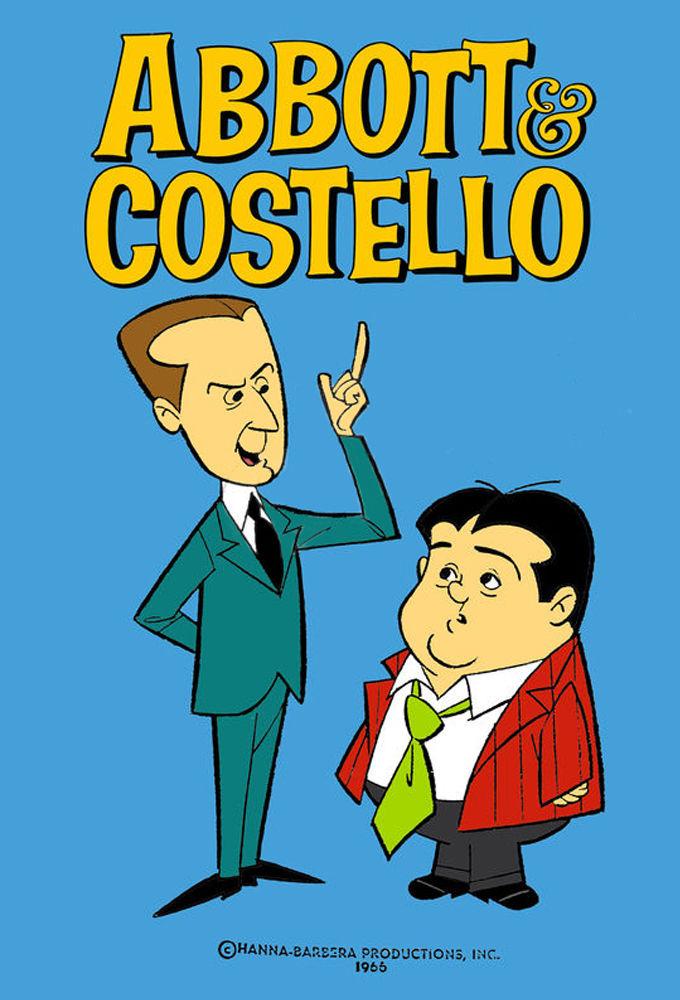 Abbott and Costello: The Animated Series ne zaman