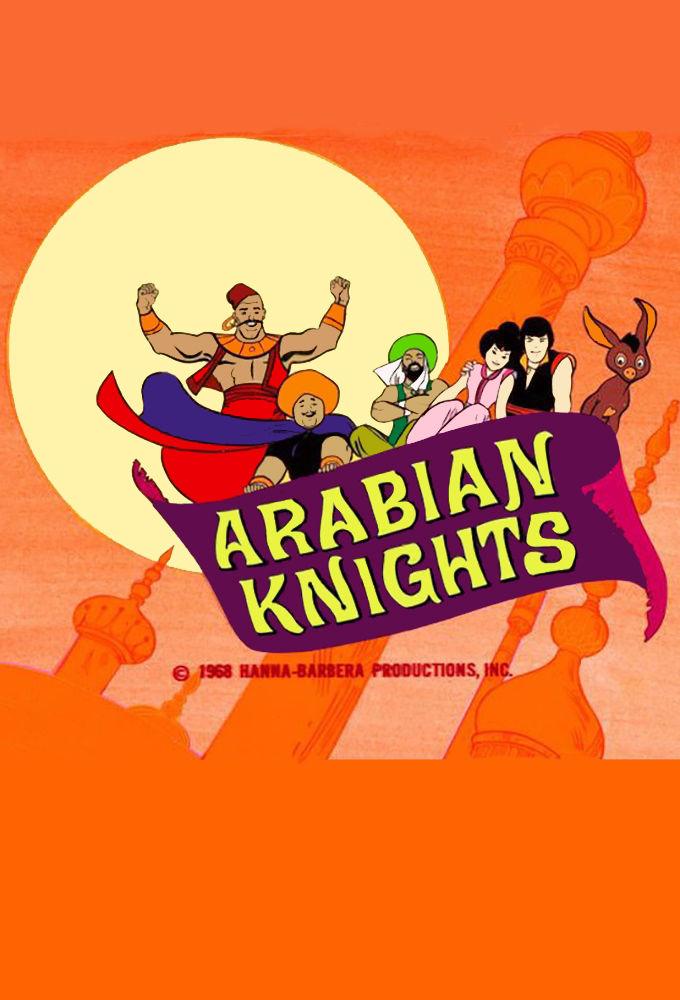 Arabian Knights ne zaman