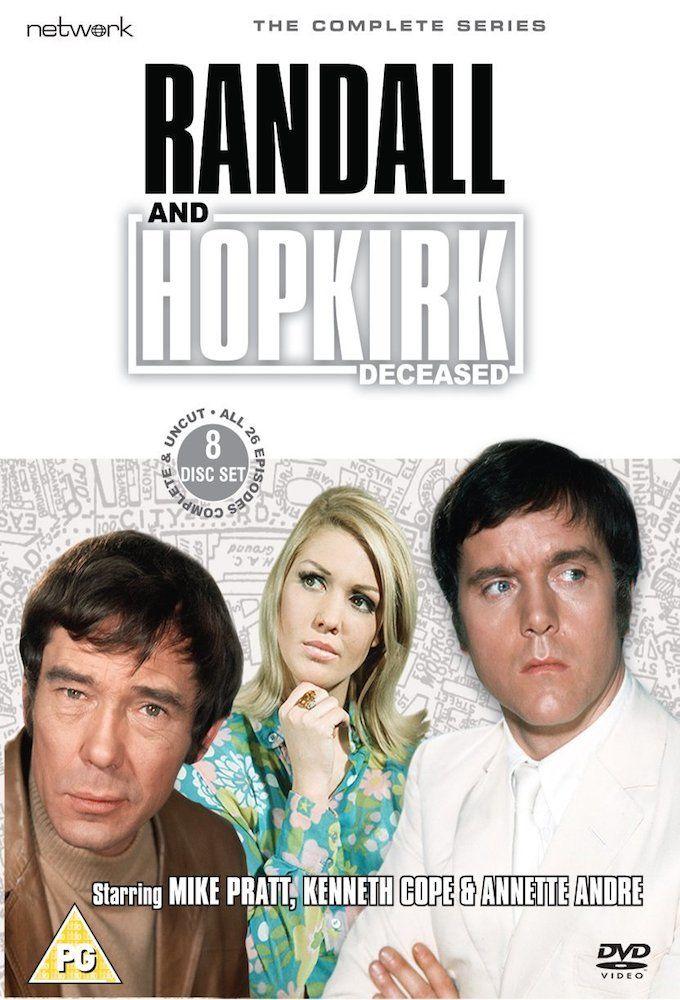 Randall & Hopkirk (Deceased) ne zaman