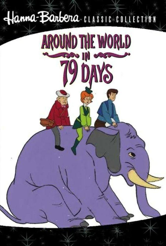 Around the World in 79 Days ne zaman