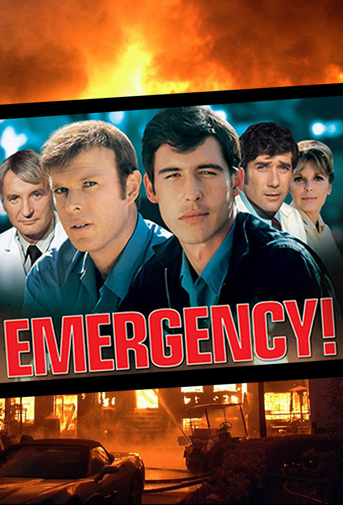 Emergency! ne zaman